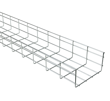 steel-wire-cable -tray